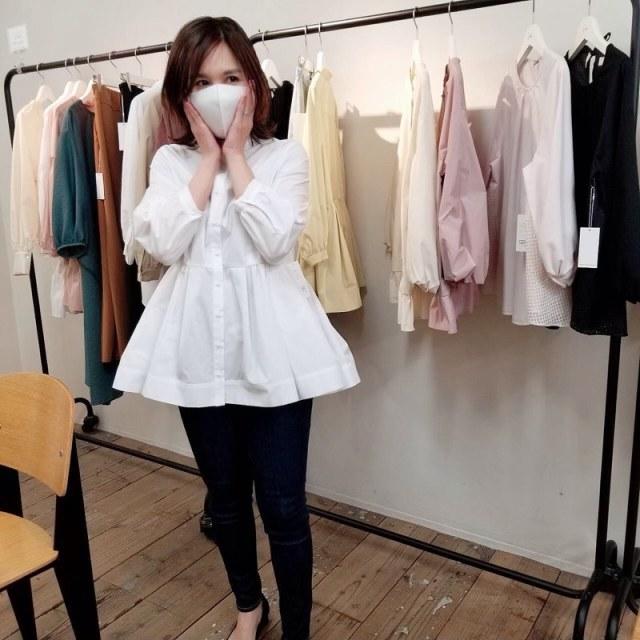 【SONO】2021AW展示会に行ってきました♡_1_7
