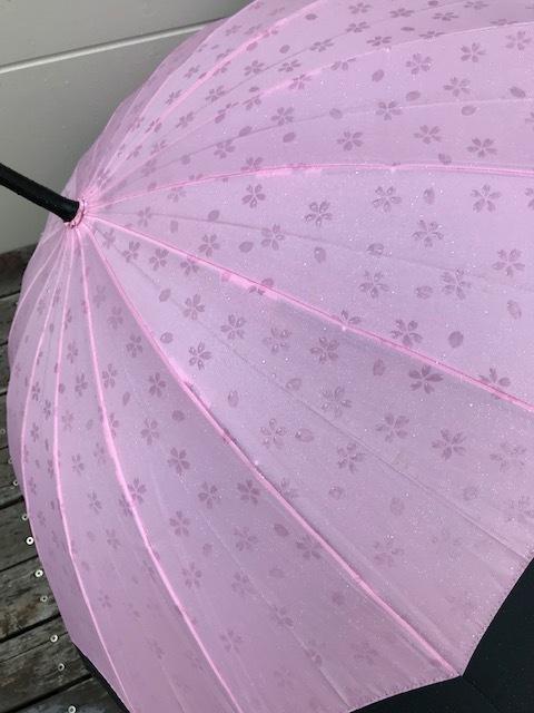 △傘と梅雨のコーディネート▽_1_2-2