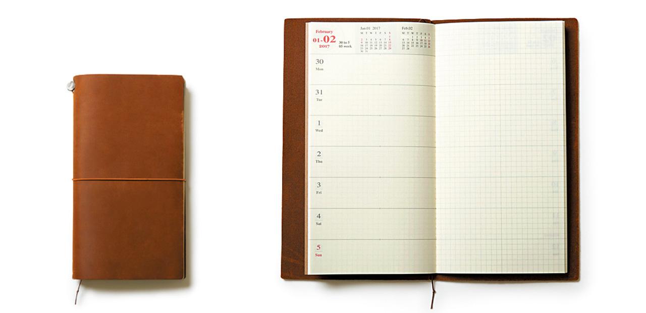 スケジュール管理は手帳派のあなたに。オススメの手帳はこれ!_1_6