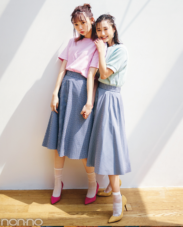 UNIQLO夏のヒット服はコレ★今すぐ買いたい8アイテムをチェック!_1_1