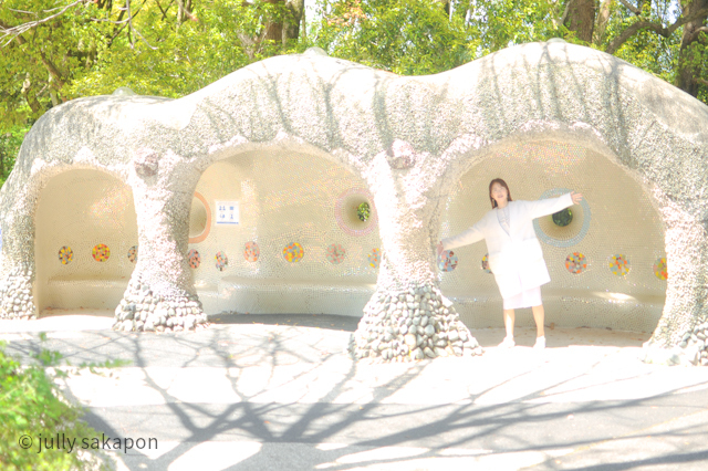 【番外編】ほろほろと藤香り ネモフィラの青に包まれて@昭和記念公園_1_3