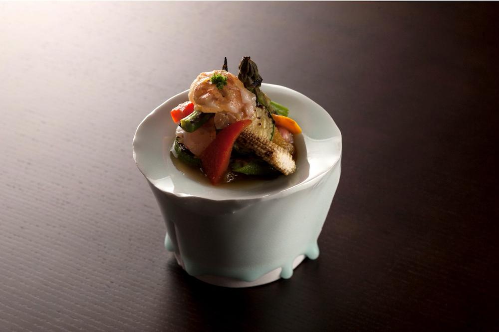 パリで魚屋も開く。銀座小十店主の「日本料理を世界食にする」挑戦|Forbes JAPAN_1_2