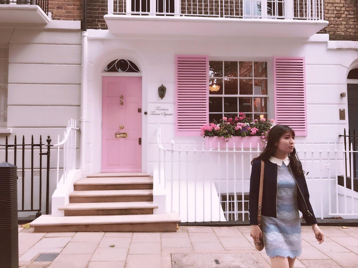 【ロンドン】でインスタグラム写真を撮ろう!_1_3