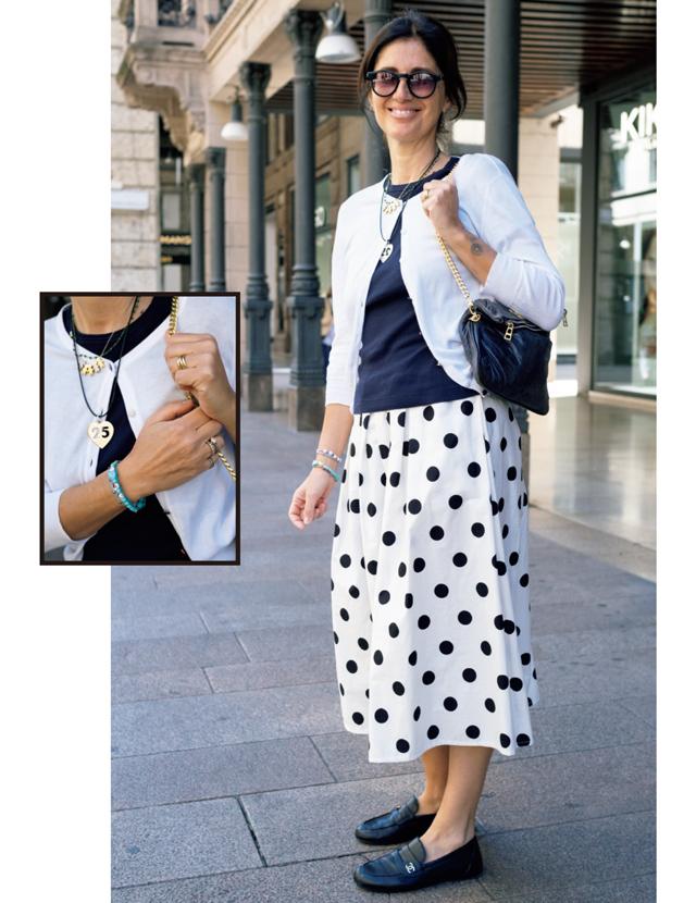 【Milano】リラックス感とかっこよさがMIXされたデイリー服が主流