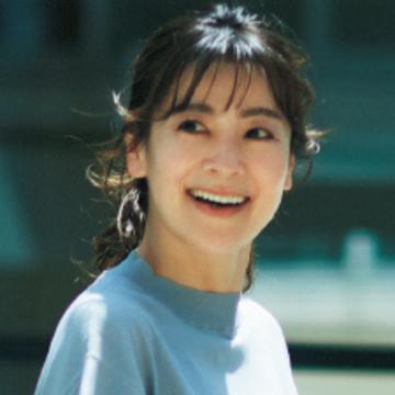 モデル 田波涼子