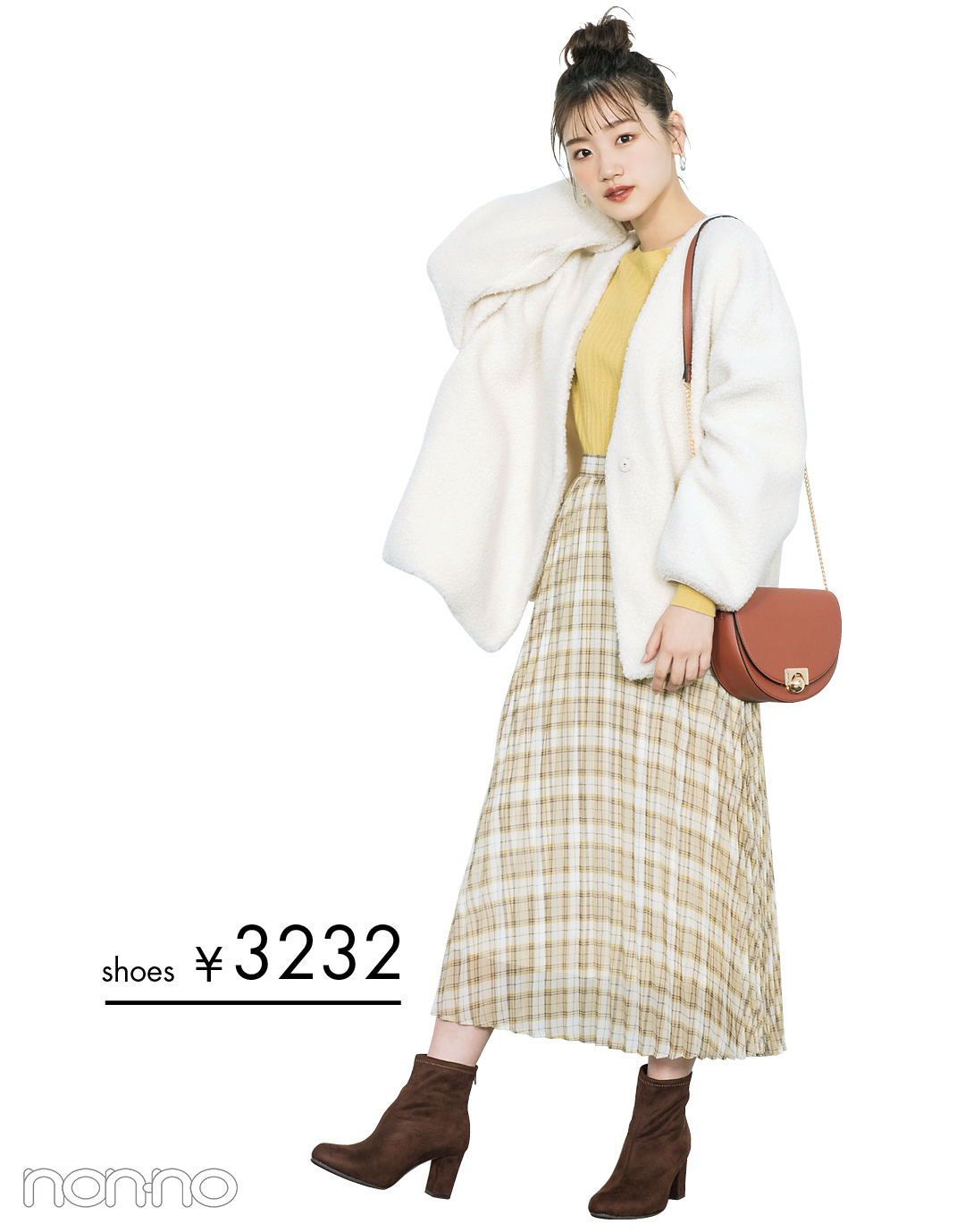 shoes ¥3232