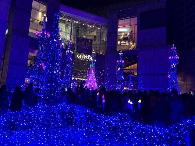 お出かけ日和の大人の東京散歩♪_1_4-3