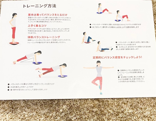 年末年始の食べ過ぎと運動不足解消に! 室内で使えるお手軽トレーニングツール_1_5