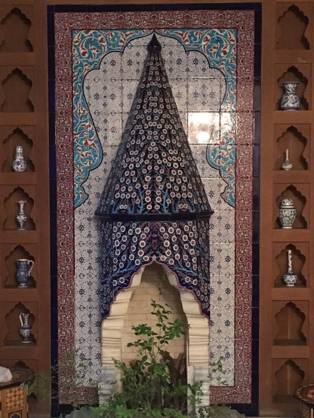 東京ジャーミィ ー日本最大のイスラムモスクー_1_3-1