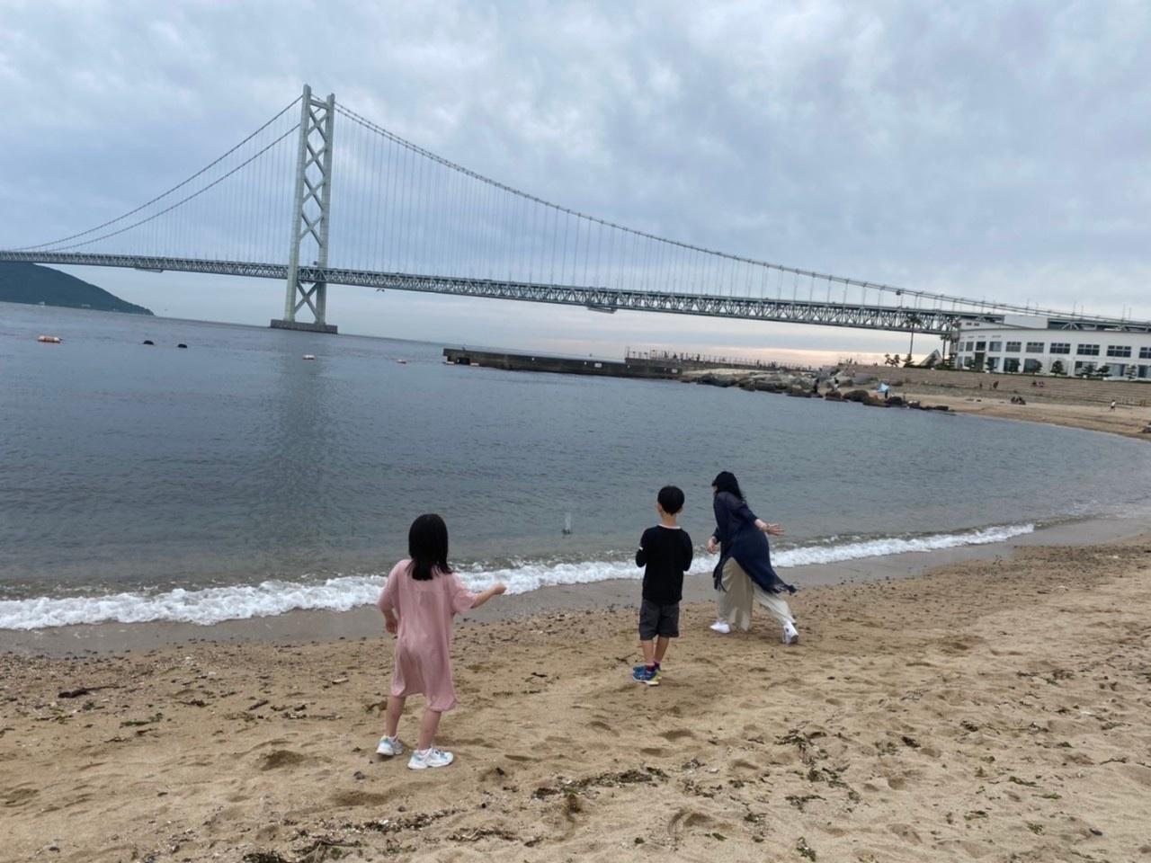 『青』に会いに仲間と 海へGo!_1_2-2