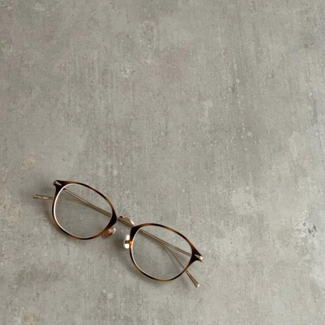 【おうち時間】眼鏡を新調しました。_1_1