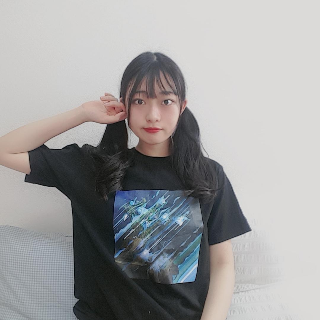 【ルームウエア】かわいいTシャツで過ごす♥_1_4-2