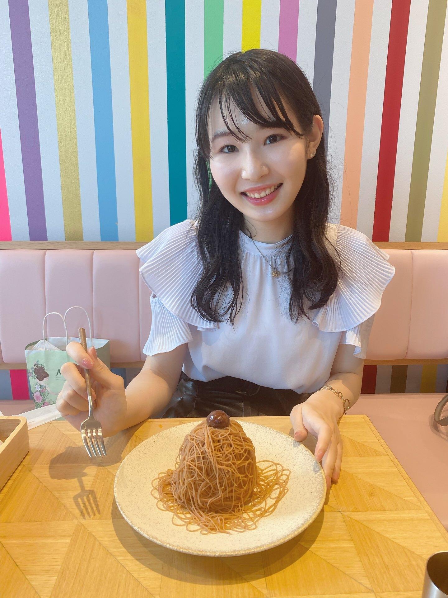 【渋谷】話題の生モンブランが食べられるお店♡_1_2