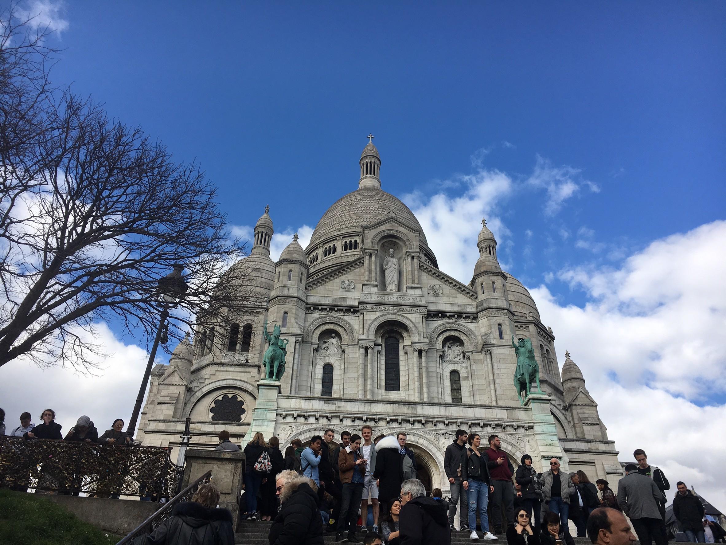 これからフランス旅行を考えている人に見てほしいブログ②〜フランス1日目〜_1_3-2