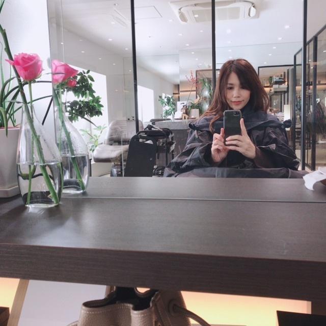 3月号別冊【Hair Marisol】の撮影に参加させて頂きました♡_1_2-1
