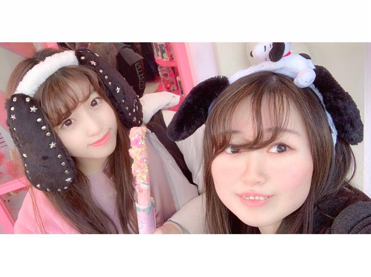 【インスタ映え】関西旅行!ユニバ編✩*。_1_8