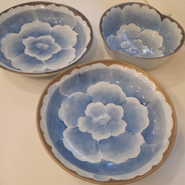 【おうち時間】有田焼のお皿で日常に華を添えて_1_1