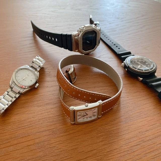 骨格タイプ別似合う時計☆そして私はナチュラルタイプ_1_2