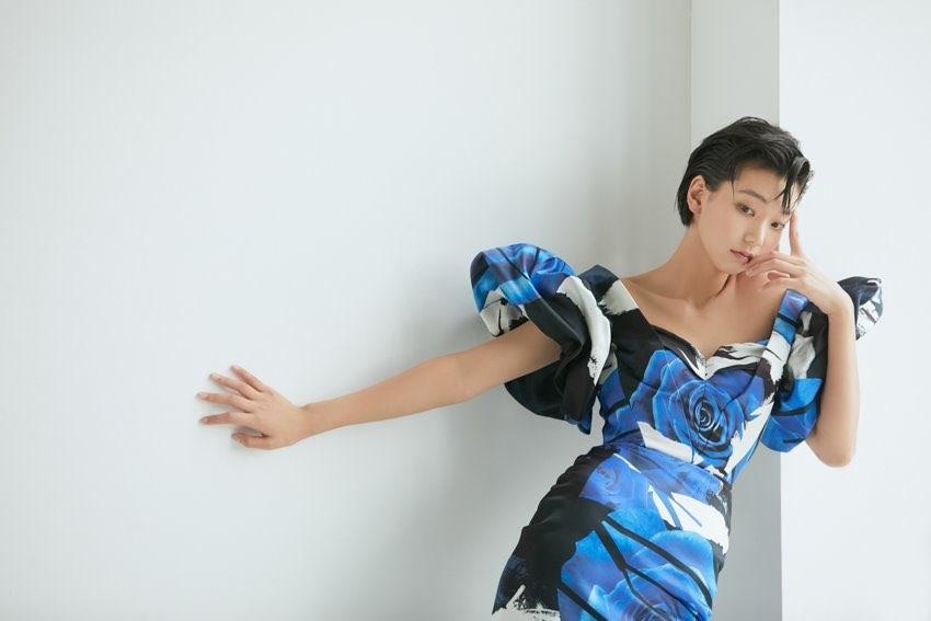 トップモデルから女優に!「仮面の秘密」のイ・ホジョンさんインタビュー_1_3