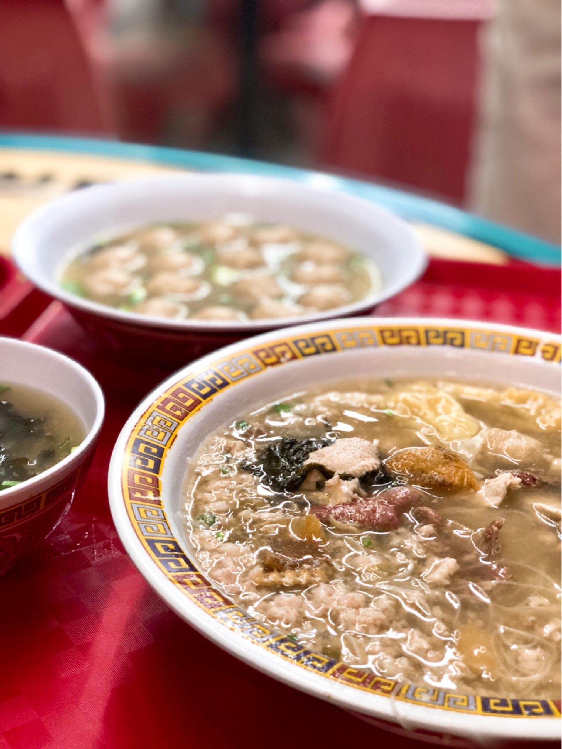 シンガポール旅行 〜食編〜_1_1-2