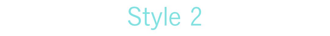 """""""私らしい""""が見つかるアプリ「StyleHint」でチェック! non-noモデルのUNIQLOジーンズ着こなしコピペ帖_1_6"""