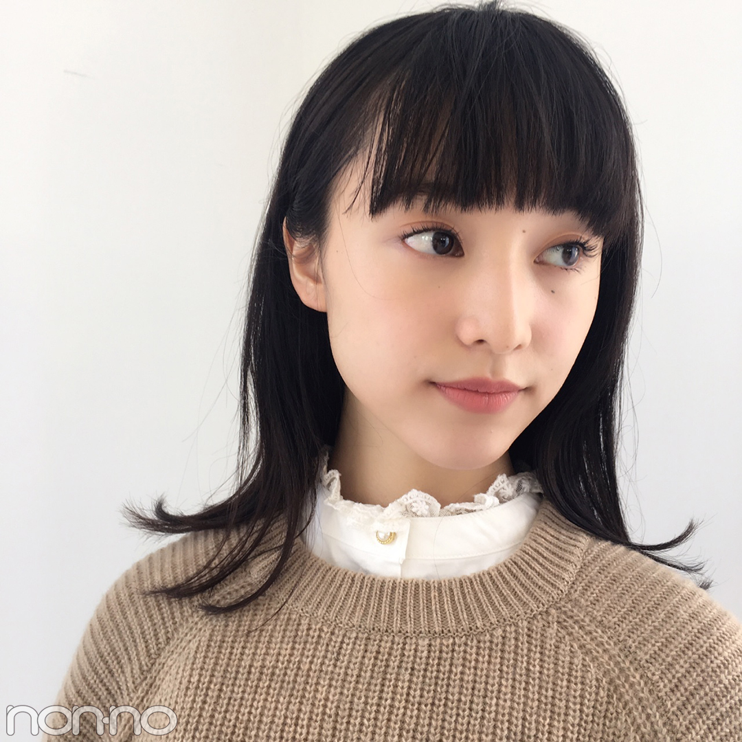 山田愛奈はドクターマーチンのボルドーブーツを差し色に♡【モデルの私服】_1_2-1