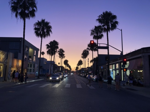 夏休み終盤はロサンゼルス旅行へ!①_1_4