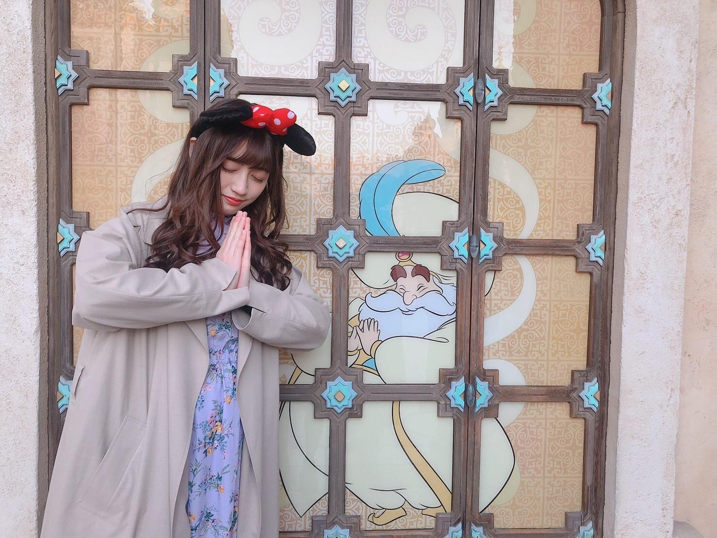 【インスタ映え】誕生日サプライズをするなら!&ディズニーシー写真スポット_1_14