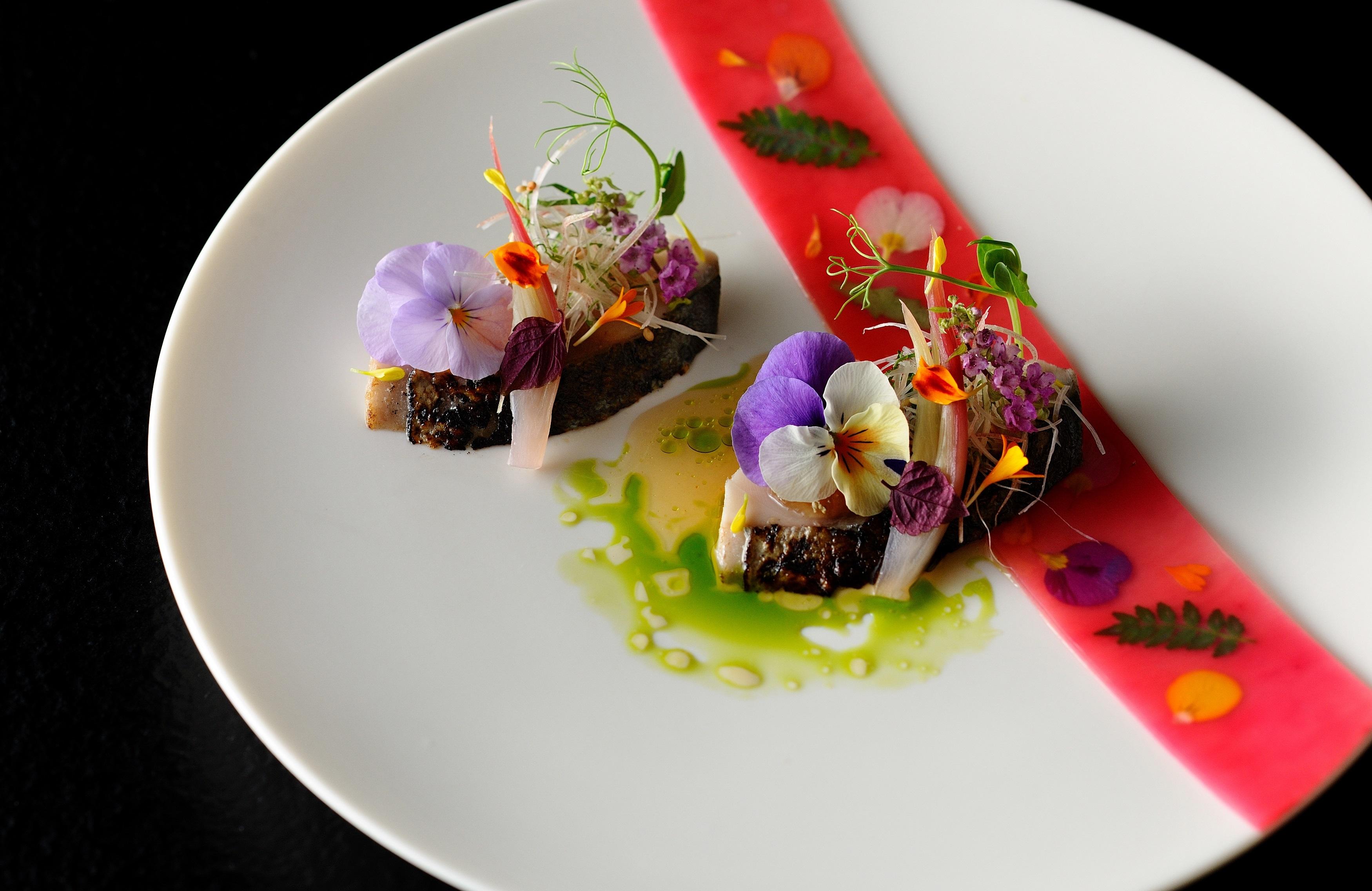 日本旅館「星のや東京」が世界に向けて発信する料理「Nipponキュイジーヌ」が完成_1_2