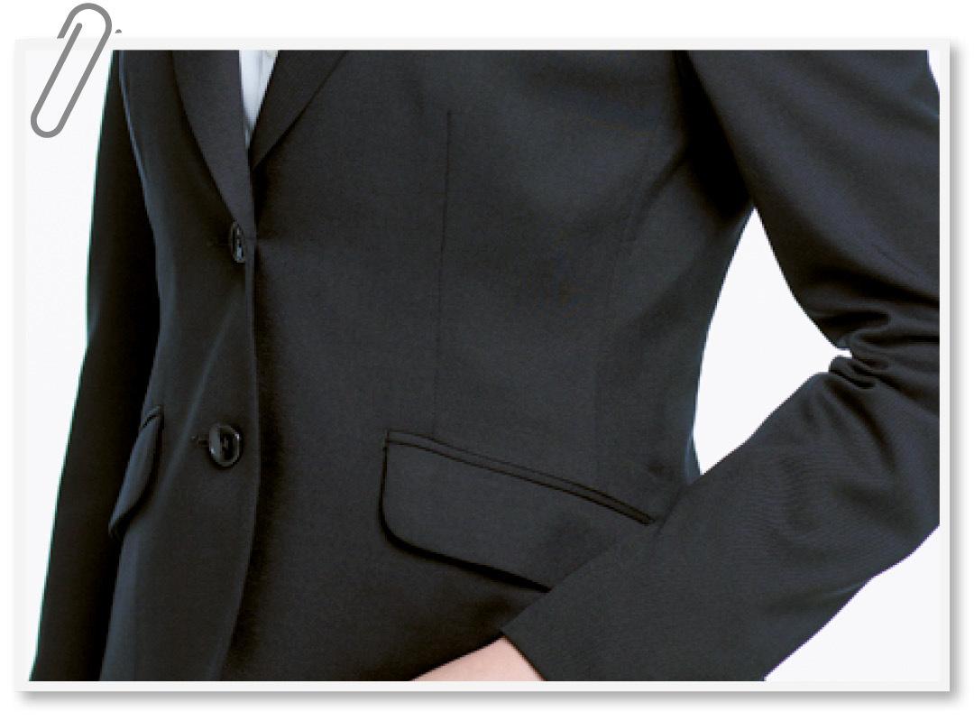 2着目が欲しい…ならば高コスパでキレイなユニクロのスーツ!【就活ノンノ★スーツ大研究】_1_5-4
