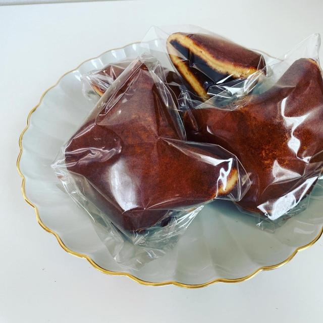【お取り寄せスイーツ】一度食べたら忘れられない清寿軒のどら焼き_1_2