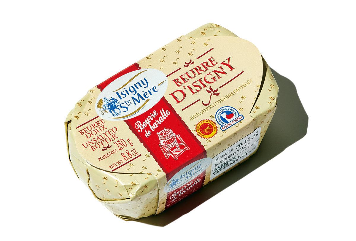 海外のバター4