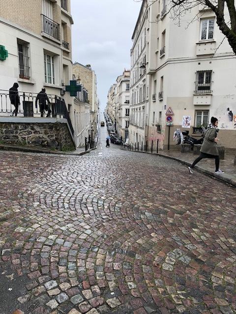 パリ暮らしを味わう♪_1_1