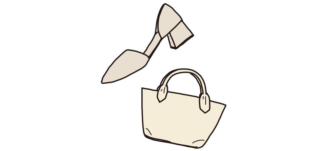 魚座さんの開運Fashion