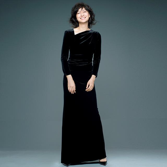 富岡佳子さん50歳に! ナチュラルに進化を続ける彼女が今、抱く思いとは?_1_1