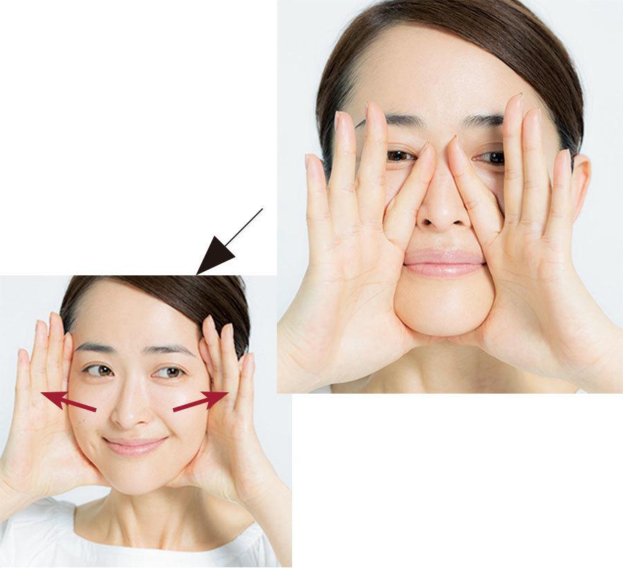 1日1回を習慣に。小田切ヒロの「小顔を作るマッサージ」_1_5-3