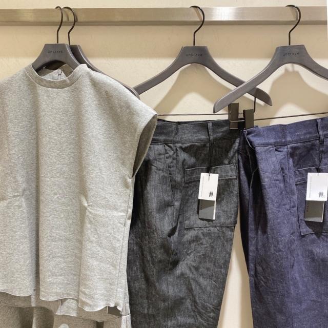 今こそデニムの更新に最適!アラフォーに似合う2021春夏デニムコーデまとめ|40代ファッション_1_17-2