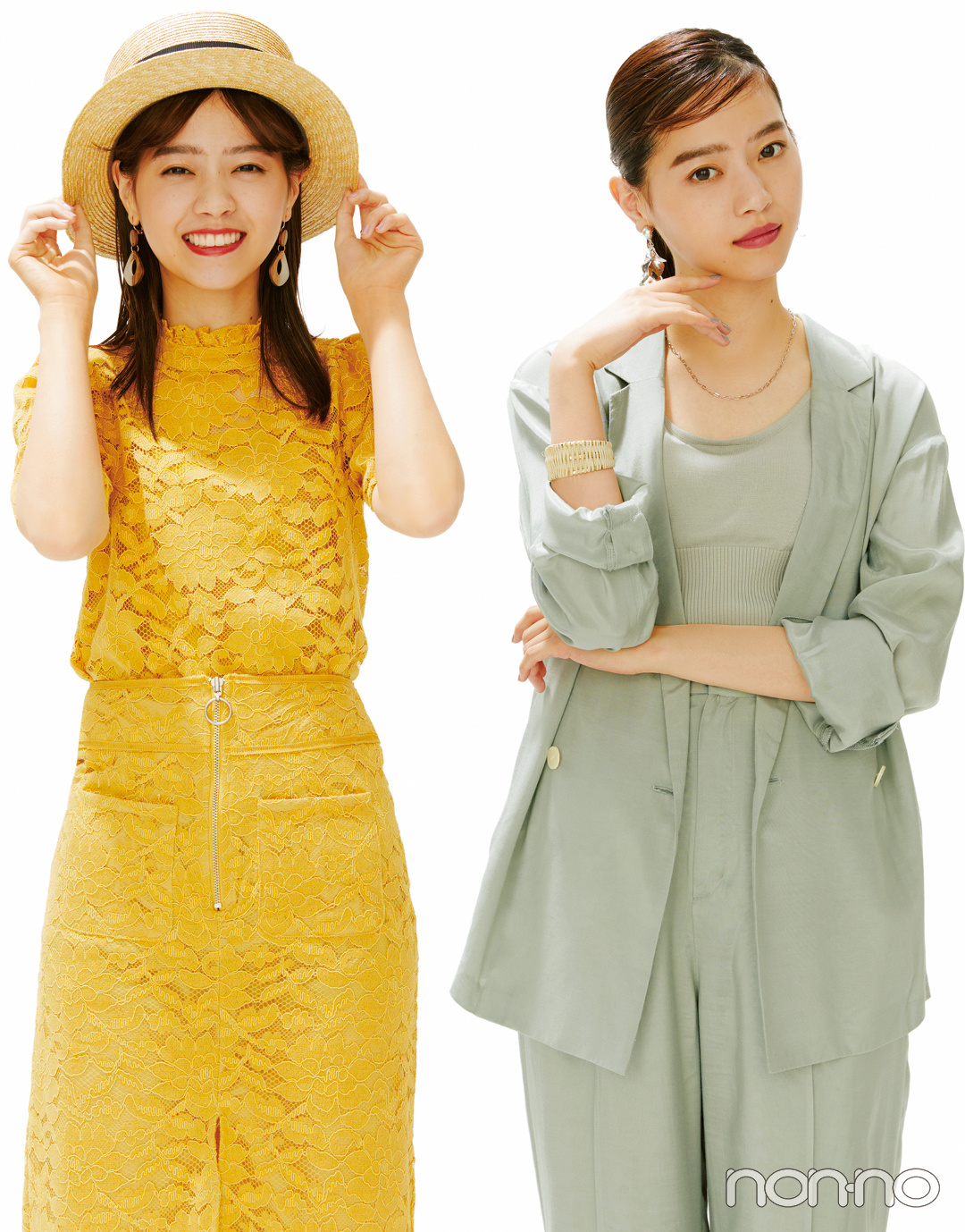 西野七瀬主演「セットアップの双子」7日間完全版を公開!_1_3