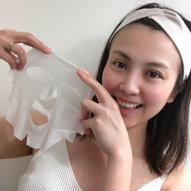 カスタマイズ出来るシートマスク‼️_1_4