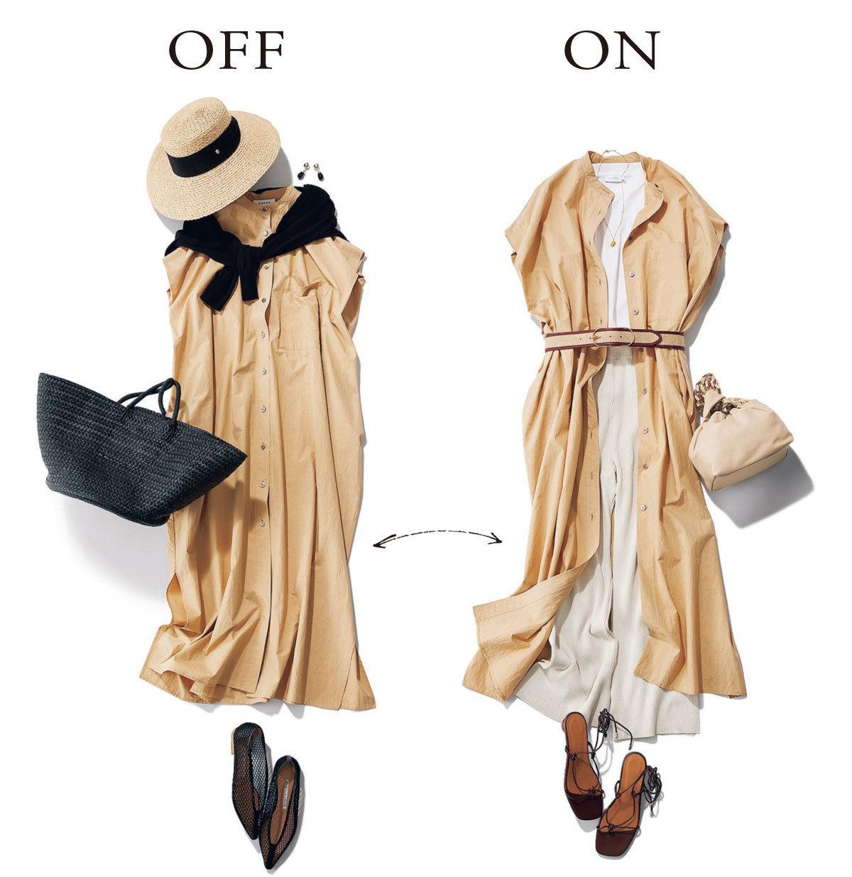 未発売のGU、ここだけの話から今季「ブリックレッド」のドレスを選ぶ理由まで【ファッション人気記事ランキングトップ10】_1_3