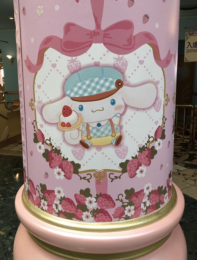 サンリオピューロランド期間限定イベント「Sweets Puro」体験レポ❤︎_1_2-1