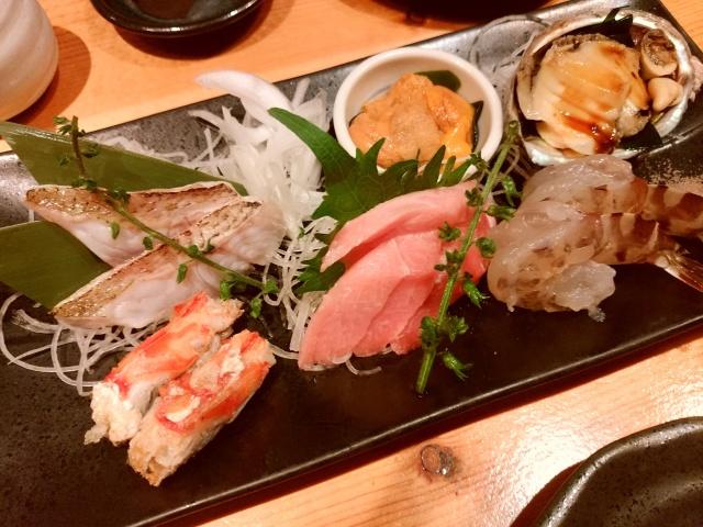 美味しい魚介類を食べるには。_1_4