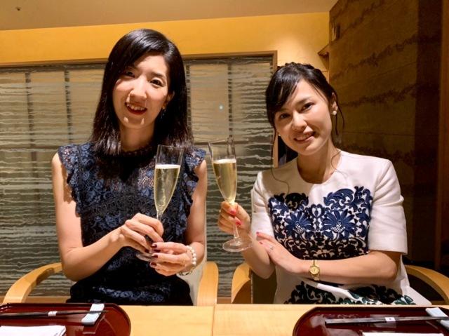 ウェスティンホテル東京「舞」で秋を感じるディナー_1_6-1