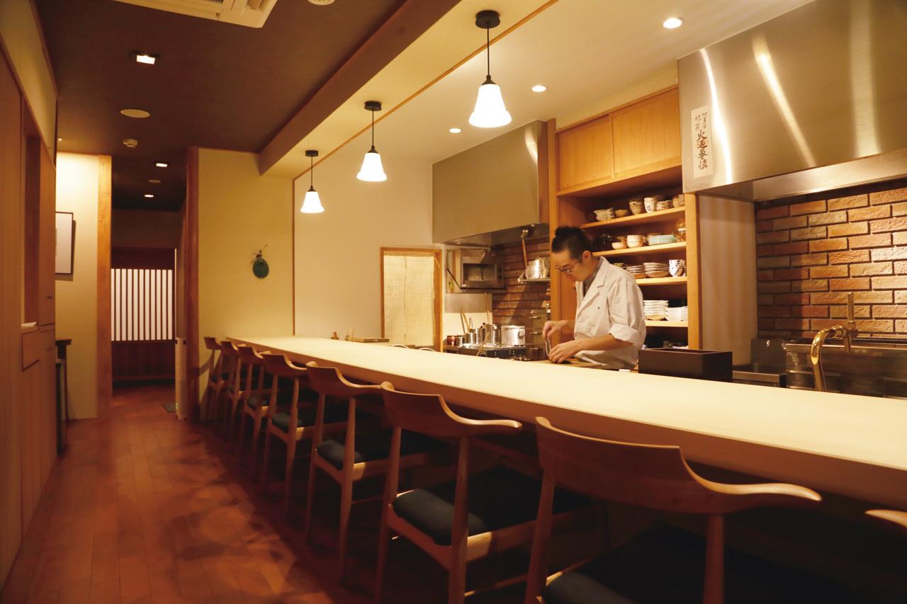 京都通がおすすめ 注目の料理店で味わいたいこの一品 五選_2_3-2