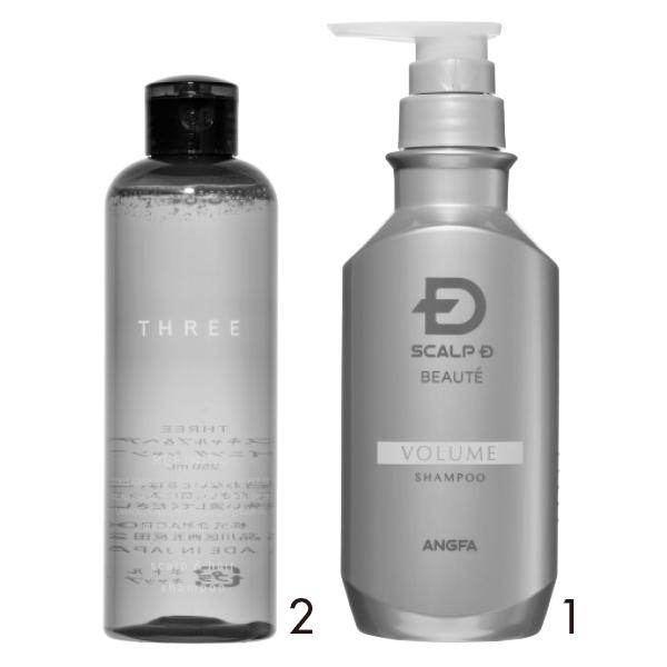 頭皮 の 匂い 対策