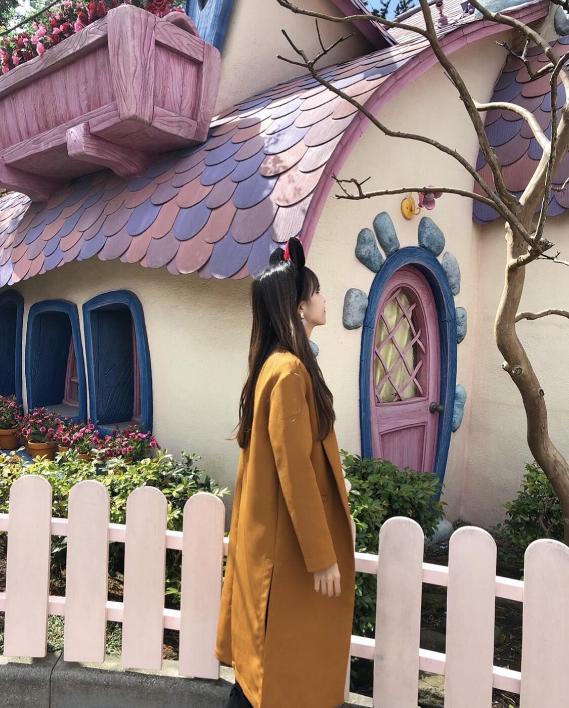 【Disney land】厳選!フォトスポット☺︎_1_3