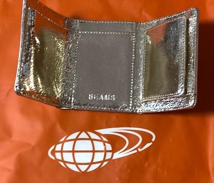BEAMS お財布とカードケース_1_1-2