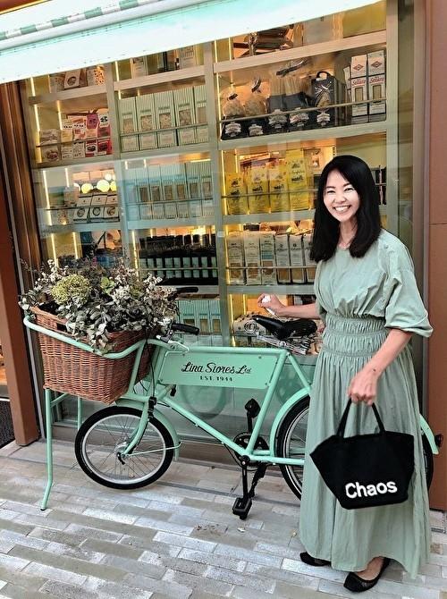 ロンドンで人気のLina Store 表参道のデザートおススメです!_1_1