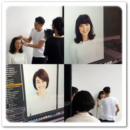 Marisol12月号~髪の本音BEAUTY撮影~_1_3