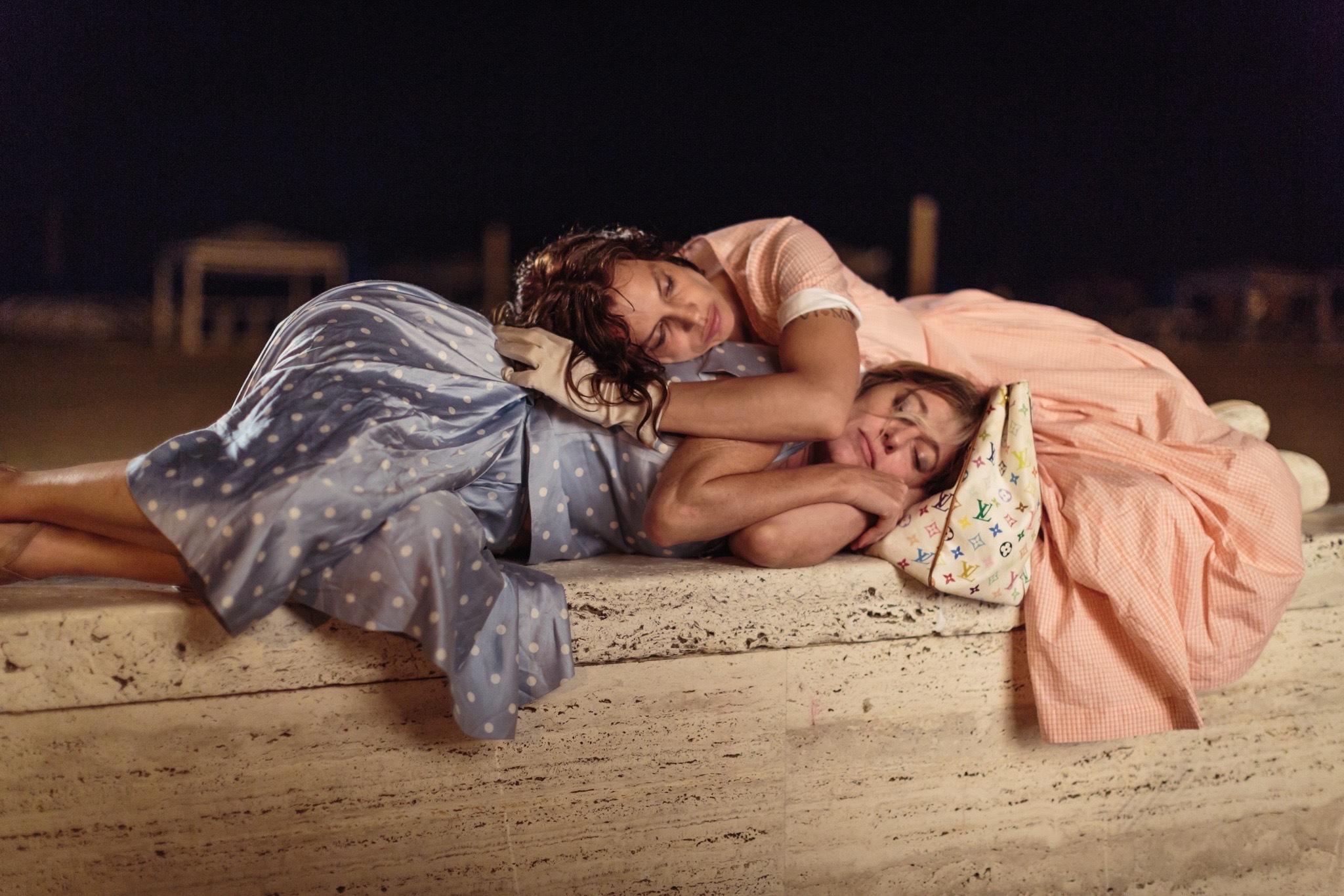 今週末7月8日公開 イタリア映画【歓びのトスカーナ】_1_1